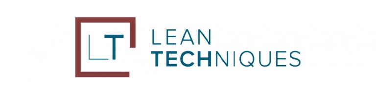Lean Techniques
